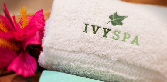 Ivy Spa - noinao.vn