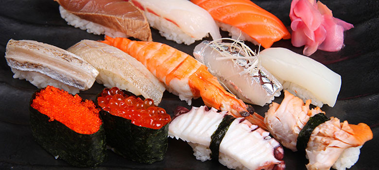 AOI Sushi Dining - noinao.vn