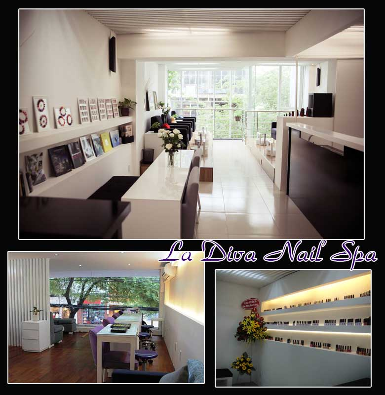 Nails just another wordpress site part 15 for 901 salon prices