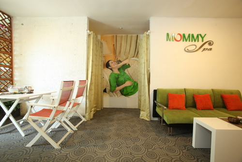 MOMMY SPA - noinao.vn